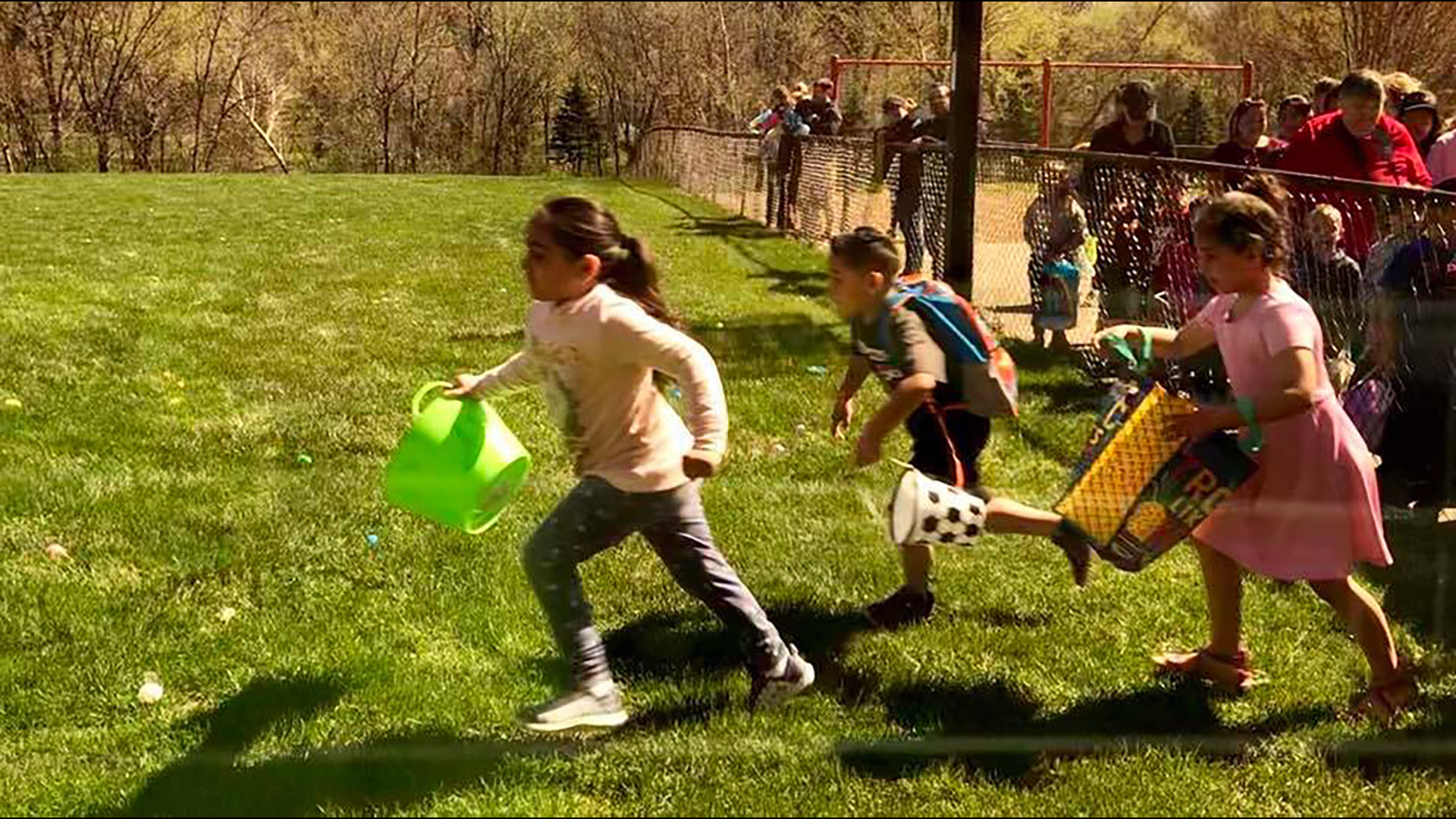 Easter Egg Hunt 2019 g
