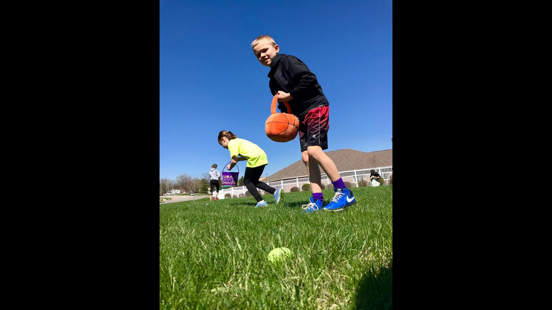 Easter Egg Hunt 2019 i