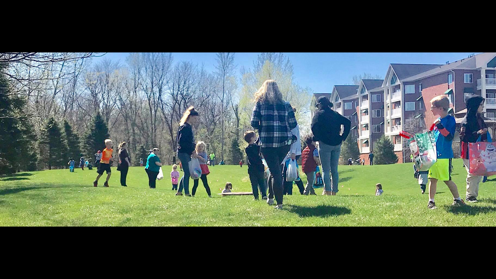 Easter Egg Hunt 2019 j