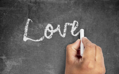 Love: An Old Truth with a New Lesson Plan