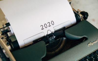 2020 in Review, and a Look Ahead
